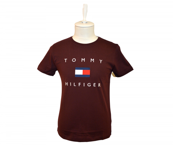 Tommy T-shirt2