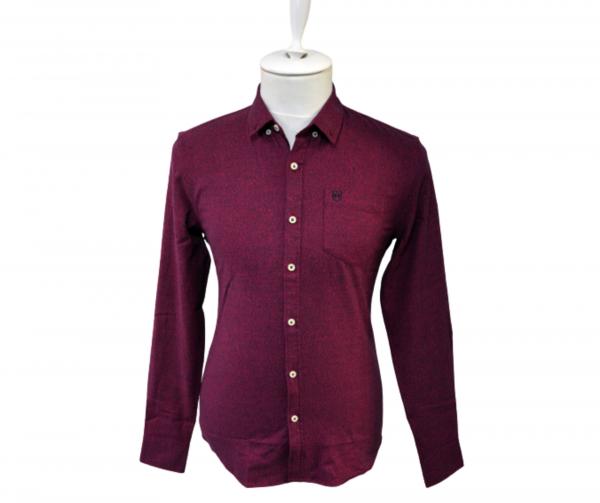 XV King shirt2